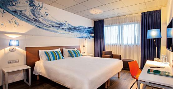 El operador hotelero Accor abre en A Coruña su primer hotel Ibis Styles de Galicia, quinto de la marca en España