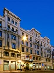 El Hotel Tryp Atocha de Madrid acoe este fin de semana la Convención Nacional de Coleccionistas de Barbie