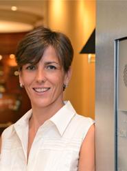 Arantxa Fernández es la nueva directora del hotel Pullman Madrid Airport & Feria
