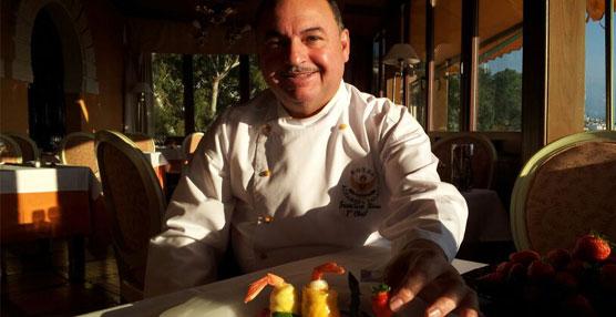 El hotel Alhambra Palace participa en la iniciativa Cheftour Granada a través de sus chefs Rivas y Bracero