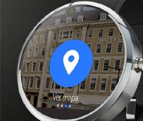 Una nueva aplicación permitirá conocer detalles de las reservas en Hoteles.com a través de smartwatches