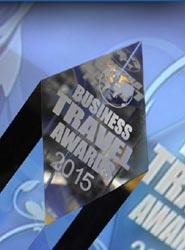 Los Business Travel Awards se entregarán en enero de 2015 en el Grosvenor House Hotel, Londres.