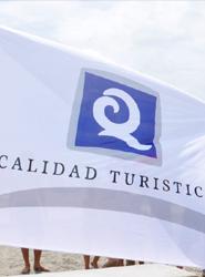 Las certificaciones de calidad turística aumentan un 16% en Andalucía, hasta alcanzar las 1.894 distinciones