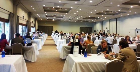 La Costa del Sol muestra sus atractivos como destino de reuniones e incentivos a profesionales franceses y del Benelux