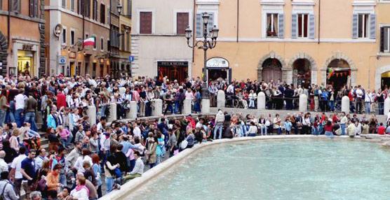 Tres Comunidades españolas se encuentran entre las cuatro regiones más visitadas de toda la Unión Europea durante 2013