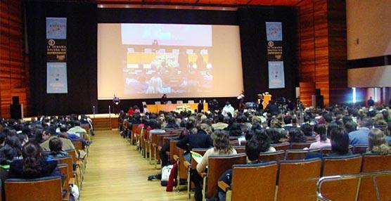 Los eventos del último cuatrimestre del año en el Palacio de Congresos de Galicia dejarán unos seis millones de euros en Santiago