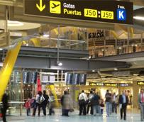 Los aeropuertos de la red de Aena reciben en septiembre 20 millones de pasajeros, creciendo por décimo mes consecutivo