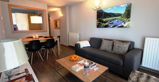 Pierre & Vacances Center Parcs consolida su proceso de expansión en Andorra con la apertura de tres nuevos complejos