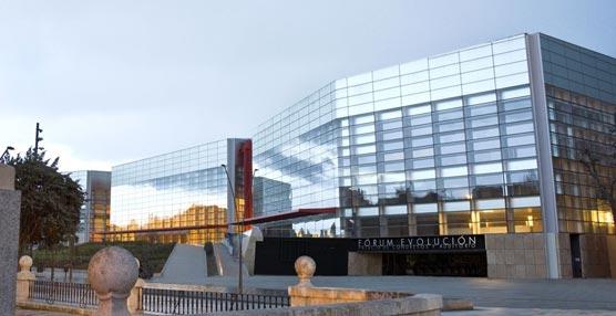 La actividad generada por el Fórum Evolución de Burgos deja en la ciudad 12 millones de euros desde su apertura
