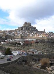 La localidad castellonense de Morella destaca la actividad congresual que está desarrollando en 2014
