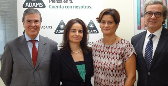 Los agentes se beneficiarán de descuentos del 25% en cursos de formación gracias al acuerdo entre CEAV y Adams