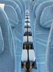 Finnair ofrecerá el servicio Economy Comfort en clase Turista en sus vuelos de largo recorrido