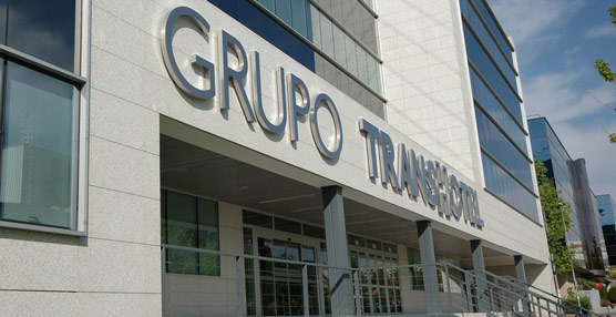 Transhotel plantea a los sindicatos el despido de hasta un 80% de la plantilla para garantizar la viabilidad de la empresa