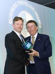Qatar Airways recibe el galardón a la Mejor Clase Business en los Business Traveller Awards