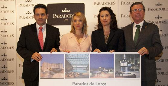 Lorca, elegido el mejor Parador de Turismo de España según los Travellers Choice Paradores