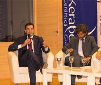 Carlos Díez de la Lastra analiza algunas claves de futuro del turismo durante la jornada Gran Debate Hotelero