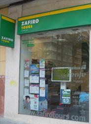 Zafiro Tours prosigue con su ritmo de incorporaciones y abrirá nueve agencias de viajes durante octubre