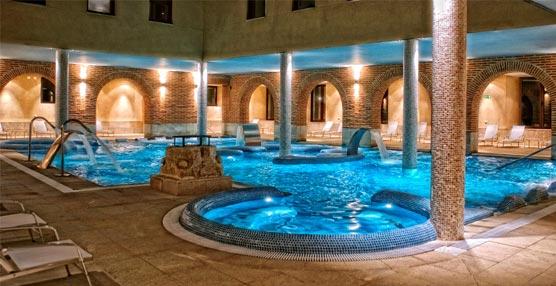 Castilla Termal Hoteles refuerza sus programas de reuniones e incentivos y desarrolla su oferta para grupos y colectivos