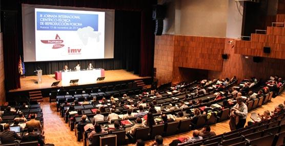 El Palacio de Congresos de Huesca acogerá en noviembre un congreso internacional sobre reproducción animal