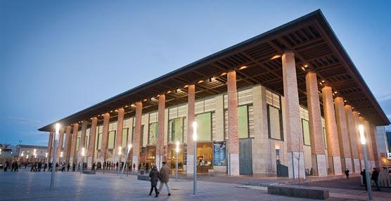 El Auditorio de Zaragoza cumple 20 años como gran equipamiento cultural y congresual de la ciudad