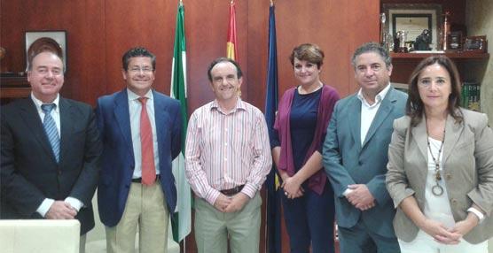 OPC Andalucía reclama la creación de una marca única que potencie el Sector MICE en la Comunidad