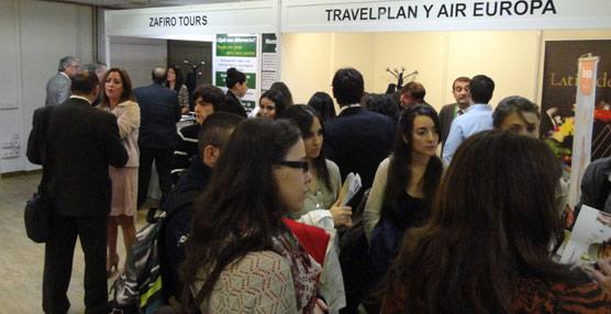Los Salones TurNexo acercarán a los agentes de viajes de Madrid y Barcelona las propuestas de grandes proveedores