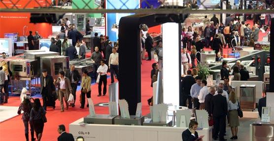 Fira de Barcelona ofrece a sus salones la tecnología 'IoT Solutions' que conecta Internet con objetos o máquinas industriales