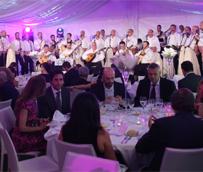 El Congreso de Hoteleros Españoles cierra sus puertas en Santa Cruz de Tenerife con su entrega de premios