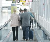 Los españoles realizan 119 millones de viajes en los nueve primeros meses, dos millones menos que en el mismo periodo de 2013