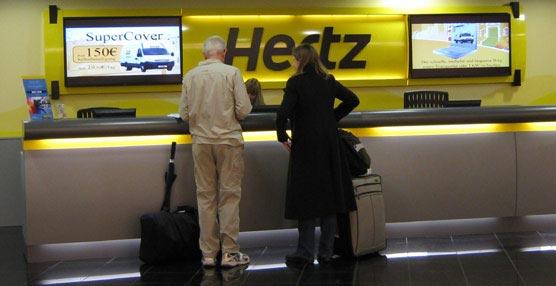 Europcar, Hertz y Avis se comprometen con Bruselas a no modificar los precios según el país de residencia del cliente
