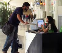 La tasa de paro en el Turismo se reduce hasta el 14% en verano, diez puntos menos que la media nacional