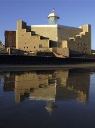 El Palacio de Congresos de Canarias acoge desde hoy el III Congreso de Veterinarios de Canarias