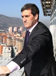 Xabier Basañez, del BEC, es reelegido miembro de la Junta Directiva de la Unión de Ferias Internacionales