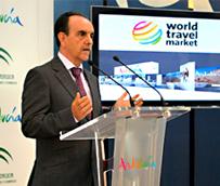 Los británicos alojados en hoteles andaluces se incrementan un 4,3% este año y sus estancias aumentan un 1,5%