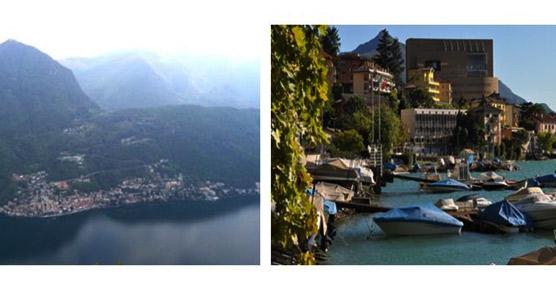 Meliá Hotels International anuncia la próxima apertura del Meliá Campione, en Campione de Italia-Lugano