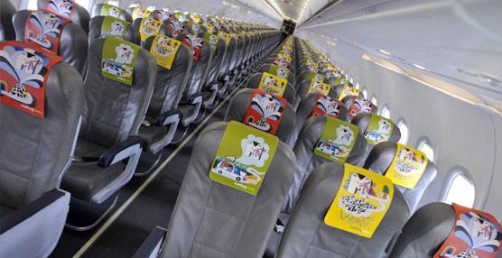 Los ingresos por servicios complementarios de las aerolíneas crecerán un 17% este año, rozando los 40.000 millones
