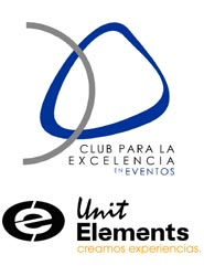 El Club para la Excelencia en Eventos crece con la incorporación de la agencia Unit Elements