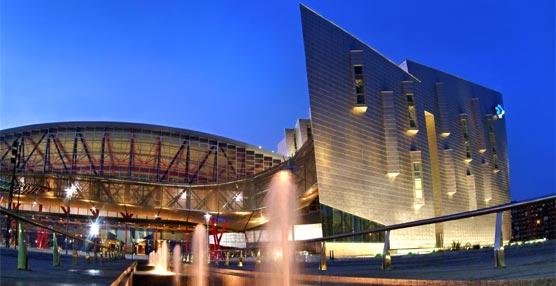 Los organizadores de eventos destacan la atención recibida por el Palacio de Ferias y Congresos de Málaga