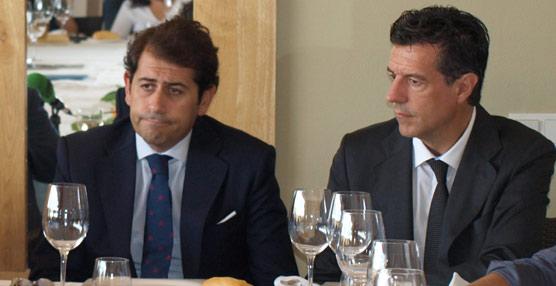 Hidalgo sitúa al frente de la división minorista de Globalia al subdirector de Air Europa, José María Hoyos