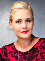 Nina Freysen-Pretorius es la nueva presidenta de la Asociación Internacional de Congresos y Convenciones