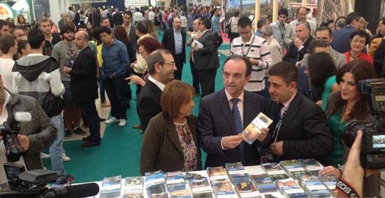 Andalucía destinará 41 millones a actuaciones de promoción y comercialización turística en 2015, un 17% más