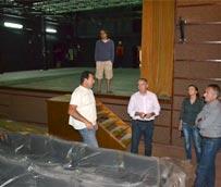 El Auditorio de Gran Tarajal, en Fuerteventura, se reabrirá este fin de semana con el festival WOMAD tras su rehabilitación