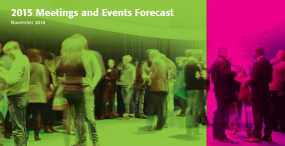 El cumplimiento de los programas de viajes y eventos será la prioridad para los organizadores en 2015