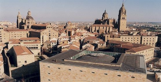 Salamanca reconoce la labor de 11 profesionales como 'embajadores' de la ciudad en la captación de eventos