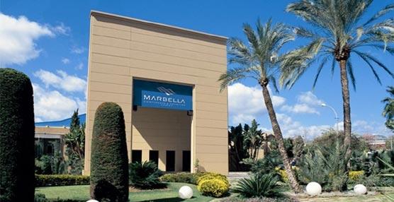 El Ayuntamiento de Marbella cierra en la World Travel Market de Londres dos importantes congresos internacionales