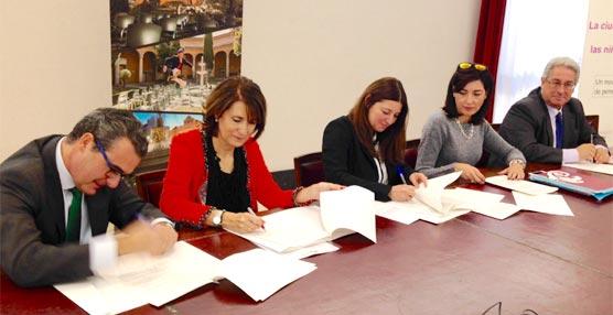 La Fundación Huesca Congresos incorpora a cuatro importantes espacios para eventos como asociados a la entidad