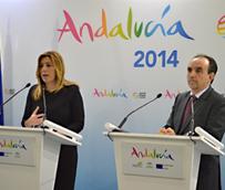 2014 se perfila como el mejor año turístico de la historia de Andalucía, con 45 millones de estancias previstas
