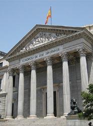 IBTA ofrecerá su asesoramiento al Congreso de los Diputados y al Senado para sus políticas de viajes