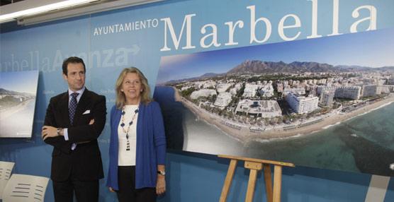 Marbella se convierte en el primer destino de Andalucía que forma parte del proyecto de Destinos Turísticos Inteligentes