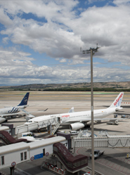 'La privatización de Aena generará un brutal incremento de las tasas aeroportuarias', advierte Facua